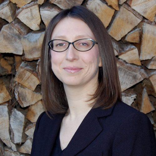 Helen Paramor